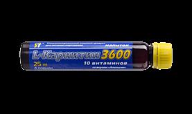 CТ L-carnitine 3600