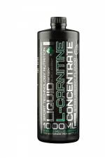 CT L-Carnitine + Green Tea Liquid 1000 мл