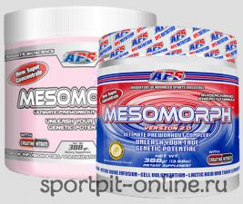 APS Nutrition MESOMORPH 388 гр