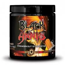 Gold Star Black Annis 300 гр
