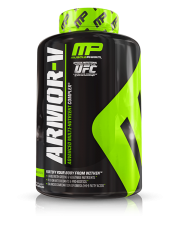 Muscle Pharm Armor-V 180 кап