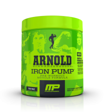 MPh Arnold Series Iron Pump 180 гр