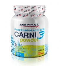 Be First Carni 3 Powder 200 гр