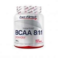 BCAA 8:1:1 Instantized powder 250 гр