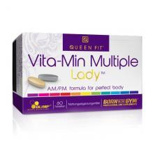 OLIMP Vita-Min Multiple Lady 60 таб