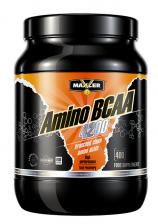 Maxler Amino BCAA 4200 мг 400 таб