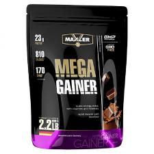 Maxler Mega Gainer NEW DESIGN1000 гр