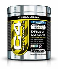 Cellucor C4 EXTREME 60 ser 342 гр