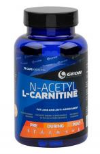 G.E.O.N. N-Acetyl-L-Carnitine 75 кап