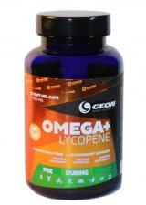 G.E.O.N. Omega+Lycopene 90 кап