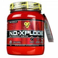 BSN N.O.-Xplode 3.3 1110 гр