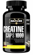 Maxler Creatine CAPS 1000  100 кап