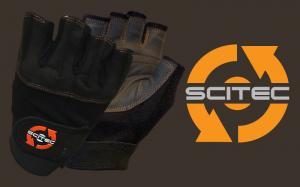 Scitec Nutrition Перчатки Orange Style