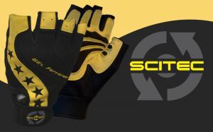 Scitec Nutrition Перчатки Power Style