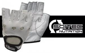 Scitec Nutrition Перчатки White Style