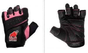 Перчатки женские Bison 5011
