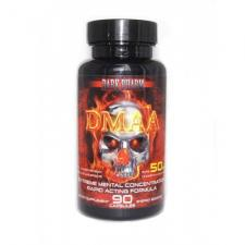 Dark pharm DMAA 90 кап (1кап/50 мг)