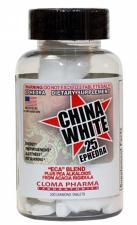 Сloma Pharma Сhina white 100 таб
