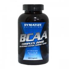 Dymatize BCAA Complex 2200 400 таб