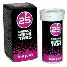 25-й час Energy Drink Tabs 5 таб