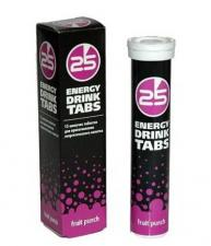 25-й час Energy Drink Tabs 15 таб