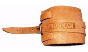 IronMan Напульсник кожаный №1 (1шт)