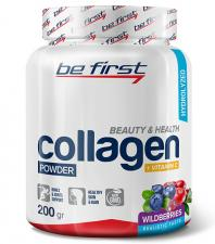 Be First Collagen Powder + Vitamin C 200 гр