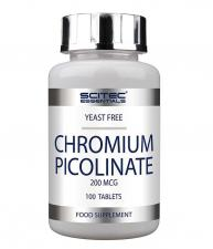 Scitec Nutrition Chromium Picolinate 100 таб