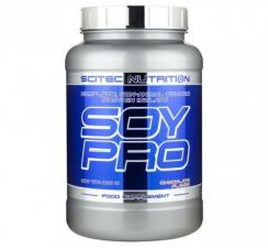 Scitec Nutrition Soy Pro 910 гр