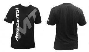 MuscleTech Футболка T-Shirt NEW