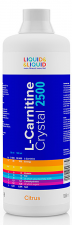 L-Carnitine Crystal 2500 1000ml