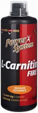 Power System L-Carnitin Fire 1000 мл