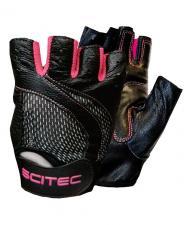 Scitec Nutrition Перчатки Pink Style