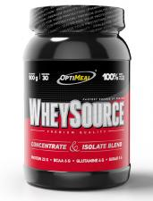 OptiMeal WHEY Source 900 гр