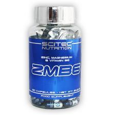 Scitec Nutrition ZMB6 60 кап
