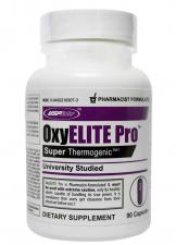 USPlabs OxyЕlite Pro 90 кап