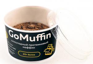 Vasco nutrition GoMuffin 54 гр