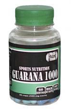 FrogTech Guarana 1000 30 кап (1кап/ 500мг)