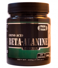FrogTech Beta-Alanine 200 гр
