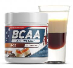 GeneticLab BCAA instant 2:1:1 250 гр