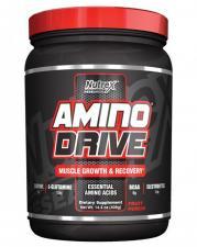 Nutrex Amino Drive 408-435 гр