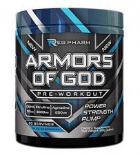 Reg Pharm Armors of God NEW NEW 261 гр