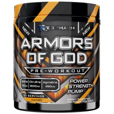 Reg Pharm Armors of God NEW 261 гр