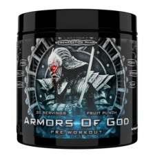 Reg Pharm Armors of God 261 гр