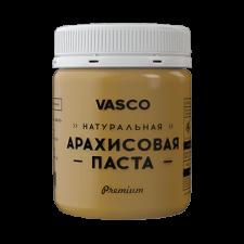Vasco nutrition Натуральная арахисовая паста 320 гр