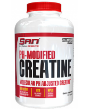 SAN PH-Modified Creatine 120 таб