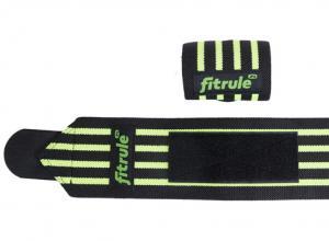 FitRule Бинты кистевые (напульсники) 50 см