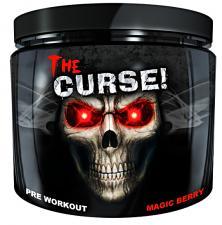 Cobra labs The Curse 250 гр