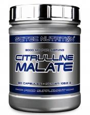 Scitec Nutrition Citrulline Malate 90 кап