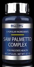 SN Saw Palmetto Complex 60 кап